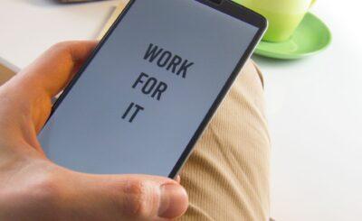 13 sposobów na utrzymanie skupienia w pracy