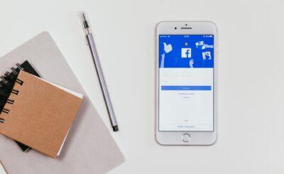 Trendy na Facebooku w 2019