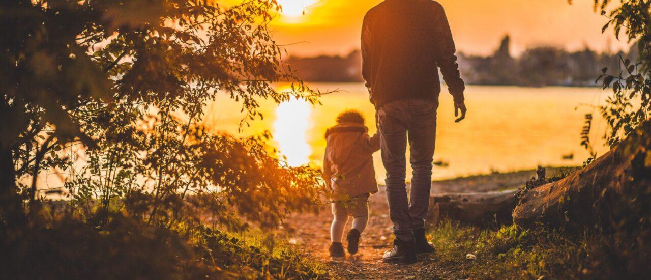 Tęczowe Rodziny - Jestem Gejem, będę dobrym ojcem